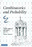 Combinatorics and Probability : Celebrating Bela Bollobas's 60th Birthday, , 0521872073