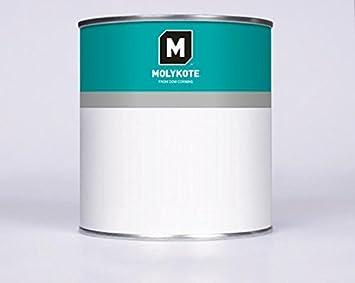 Molykote tp42p1 Pasta Schmieröl, grün, weiß, 1 kg
