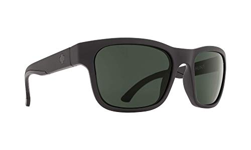 SPY Optic Hunt Square Sunglasses (Spy Wayfarer)