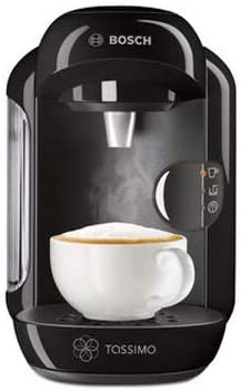Tassimo T12 coffee machine