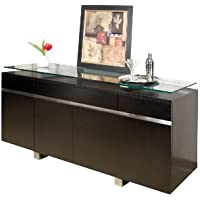 Sharelle Furnishings Novo Wenge Buffet