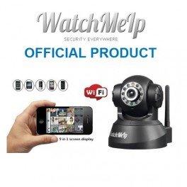 watchmeip – watchmeip Indoor Pro, IP Camera de Interior, infrarrojos, visión nocturna,