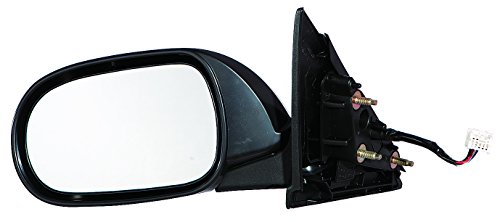 river Side Mirror (Infiniti G-35 Sedan Power Heated Paint to Match) ()