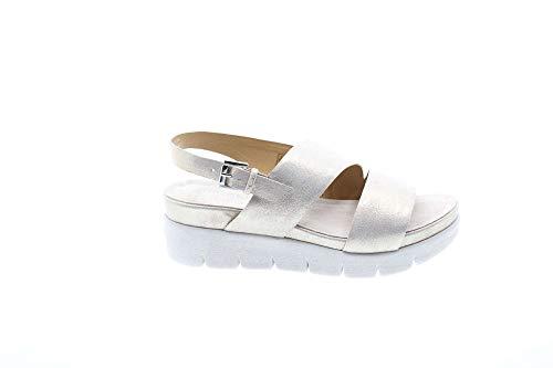Donna Platino 38 Il91602a Sandalo Impronte TAgxEZnw4