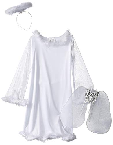 Child Heaven Sent Angel Costume -