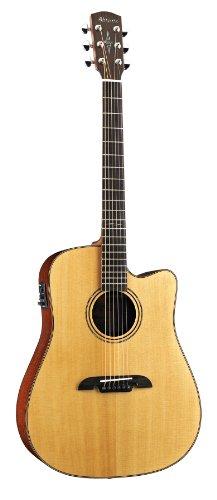 (Alvarez Masterworks MD60CE Dreadnought Acoustic Electric Guitar)