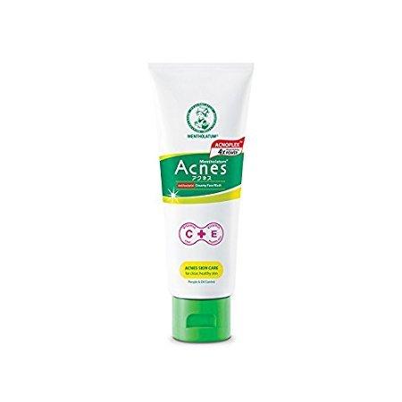 m Acnes Creamy Wash :100g ()