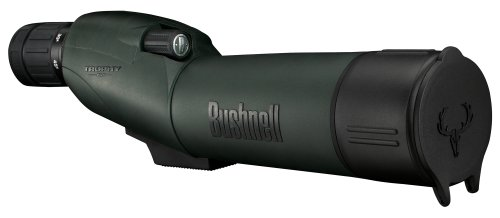 029757785015 - Bushnell Trophy XLT 15-45x 50mm Waterproof Compact Tripod Spotting Scope with Hard and Soft Cases carousel main 3