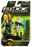 Gi Joe Cobra Girl (G.I. Joe Rise of Cobra Movie Figure Courtney