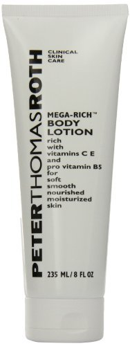 Body by Peter Thomas Roth Mega Rich Body Lotion 235ml by Peter Thomas Roth