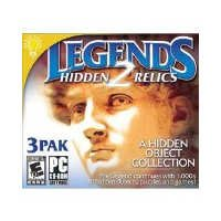 Legends 2 Hidden Relics JC - Legends Shopping The