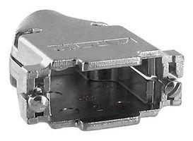 D-Sub Backshells DSUB ACC D CABLE CLAMP SHLD
