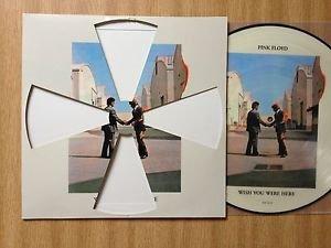 Pink Floyd. La sempiterna y punzante pregunta. - Página 5 31Ce4gcKUZL