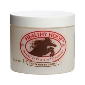 Gena Laboratories Healthy Hoof Intensive Protein Treatment - 1Oz by GENA LABORATORIES ()