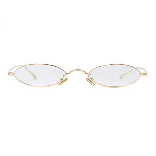 Fashion E Light Lunettes Femme Des New Miroir soleil Soleil Small B Vintage Joker Sport Couleur Frame lunettes de de wC4Tqp6