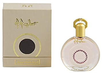 107e62fff Royal Rose Aoud by M. Micallef for Women - Eau de Parfum, 100 ml ...