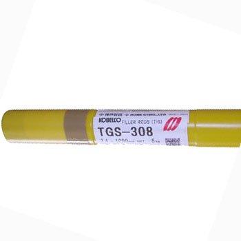 新商品!ステンレス用TIG溶接棒 1.2mm 5kg TIG308 18Cr-8Niステンレス鋼用/溶棒【神戸製鋼/KOBELCO】  B00GZFUVPI
