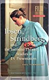 Ibsen, Strindberg and the Intimate Theater : Studies in TV Presentation, Tornqvist, Egil, 9053563717