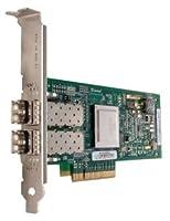 QLogic QLE2562-CK 8GB Dual Port Fc Hba PCIE8 Lc Multimode Optic