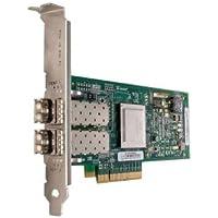 8GB Dual Port Fc Hba PCIE8 Lc Multimode Optic