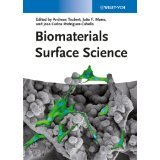 Download Biomaterials Surface Science [HARDCOVER] [2013] [By Andreas Taubert(Editor)] pdf