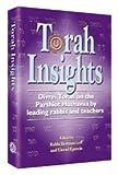 Torah Insights, Rabbi Meir Birnbaum, 157819542X