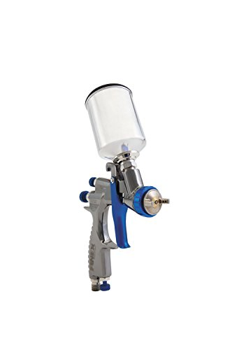 Graco-Sharpe 289200A Mini-HVLP FX1000 Paint Spray Gun, 1.0 mm