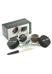 Bobbi Brown Long Wear Gel Eyeliner Duo, 1 Count from Bobbi Brown