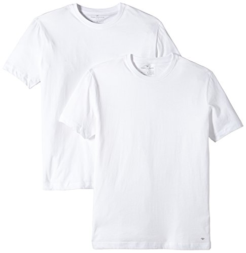 tom-tailor-double-crew-neck-t-shirt-white-in-s
