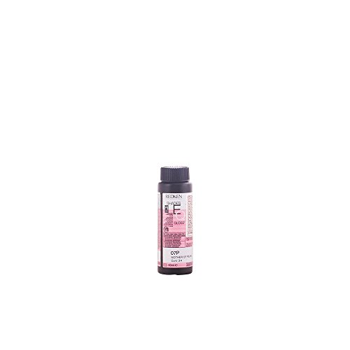 Redken Shades EQ Equalizing Conditioning Color Gloss - 07P - Mother Of Pearl