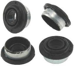 Disc Brake Caliper Guide Pin Boot Kit Rear,Front Carlson 16129