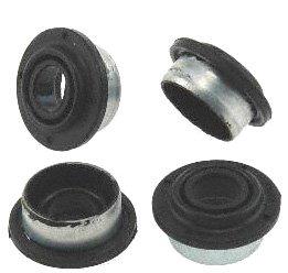 Carlson Quality Brake Parts 16129 Caliper Pin Boot Kit