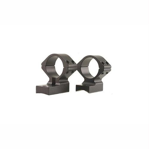 Talley 950734 Rings and Base Set For Weatherby Vanguard 1