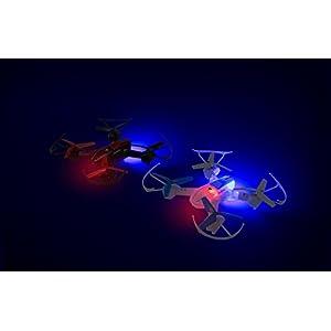 Drones Set of 2