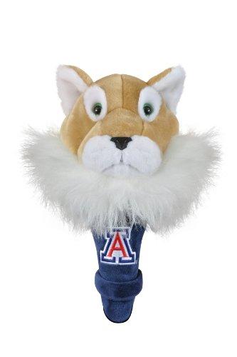 Team Effort Arizona Wildcats Shaft Gripper Mascot Headcover