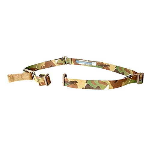 Blue Force Gear Vickers 2-Point Combat Sling, Camo