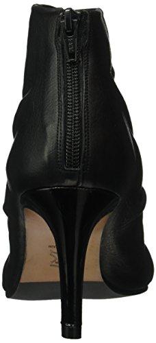 Paco Gil P3129, Zapatillas de Estar por Casa para Mujer Negro - negro