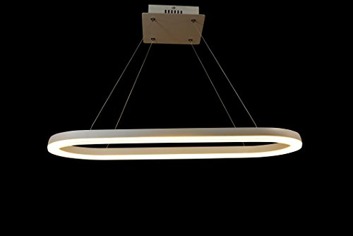 Linear Suspension Pendant Lighting - 9