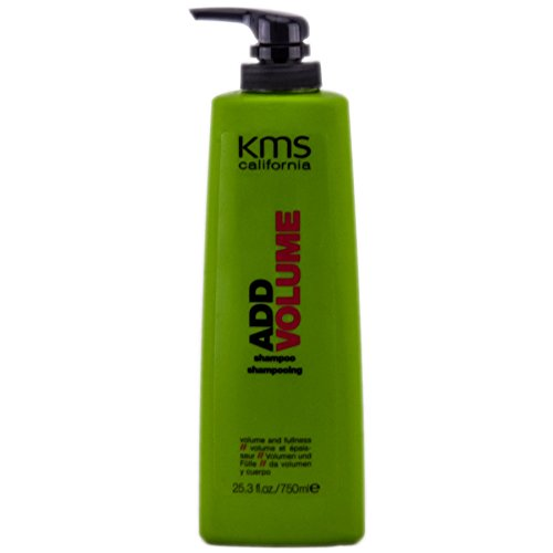 Kms California Add Volume Shampoo, 25.3 (Add Volume Shampoo)