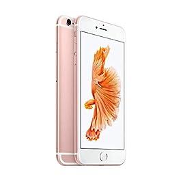 Apple iPhone 6s Plus (32GB) – Rose Gold