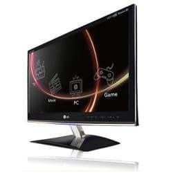 LG 26MA33D-PZ - Televisión LED de 26 pulgadas, color negro
