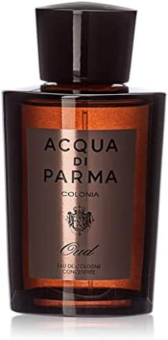 Acqua Di Parma Colonia Oud Eau De Cologne Concentree Spray, 6 Fl Oz