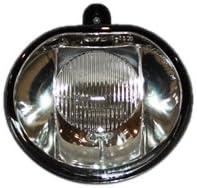 TYC 19-5539-90 Dodge Durango Driver//Passenger Side Replacement Fog Light