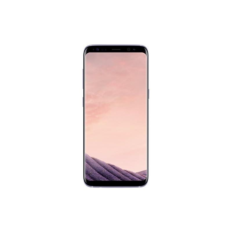 """Samsung Galaxy S8, 5.8"""" 64GB  (Verizon W"""