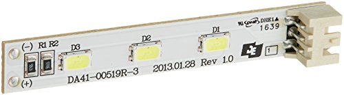 Samsung DA41-00519R Led Lamp Pba