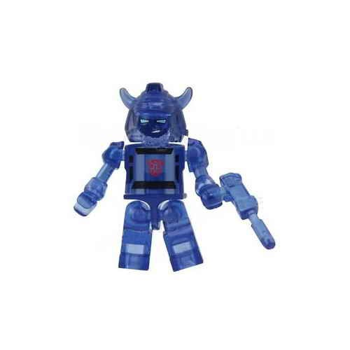 Kre-O Transformers Hasbro Energon Bumblebee Kreon New York Comic Con 2012 Exclusive