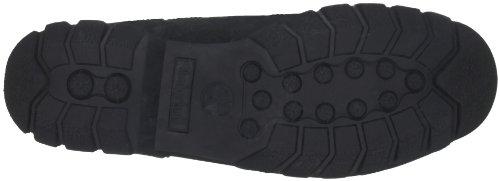 Noir Boots Split Nubuck 2 Rock Homme black Timberland PdtpXqnWt