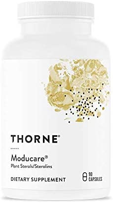 Thorne Research Moducare Sterolins Management product image
