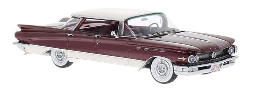 NEO 1/43 Buick Electra 225 four-door Dark Red