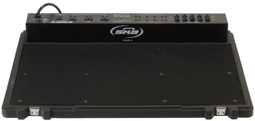(SKB PS45 Deluxe Pedalboard with Hard Case)